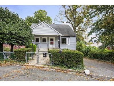 Yonkers Single Family Home For Sale: 50 Salisbury Road