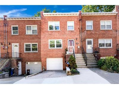 Bronx Single Family Home For Sale: 248 East 235th Street