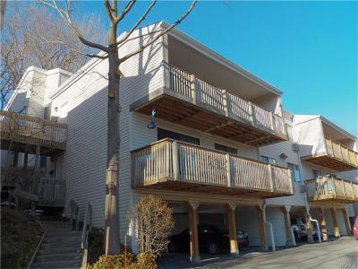 White Plains Condo/Townhouse For Sale: 21 Hillside Terrace #F