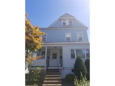 New Rochelle Multi Family 2-4 For Sale: 309 Webster Avenue