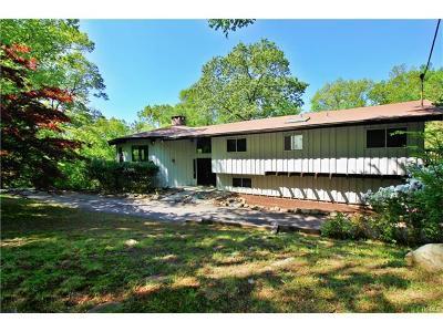 Putnam Valley Single Family Home For Sale: 24 Sunrise Drive