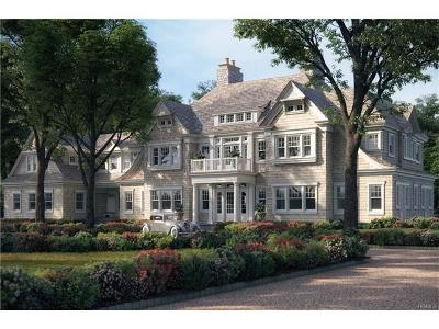 Tarrytown Single Family Home For Sale: 19 Carriage Trail