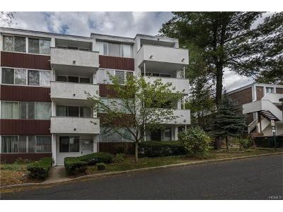 Westchester County Condo/Townhouse For Sale: 1001 Colony Drive