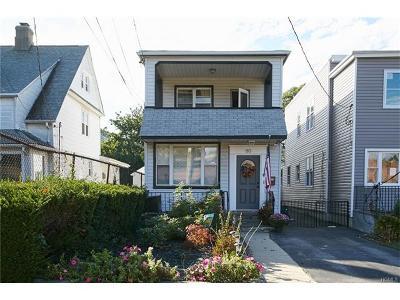 New Rochelle Multi Family 2-4 For Sale: 80 Rockdale Avenue