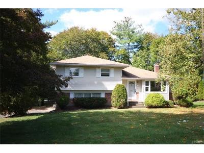 Single Family Home For Sale: 37 Terrace Avenue