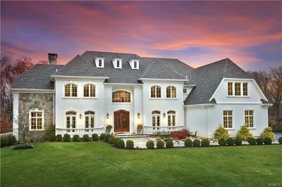 Katonah Single Family Home For Sale: 44 Young Road