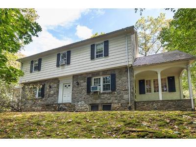 New Rochelle Single Family Home For Sale: 1529 North Avenue
