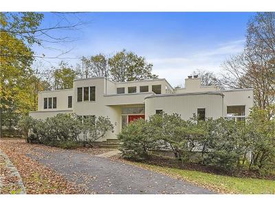 Westchester County Single Family Home For Sale: 21 Random Farms Circle