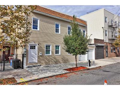 Bronx Multi Family 2-4 For Sale: 645 Mead Street
