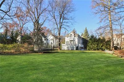 Scarsdale Single Family Home For Sale: 104 Garden Road