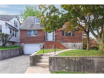 Westchester County Multi Family 2-4 For Sale: 106 Sweetfield Circle
