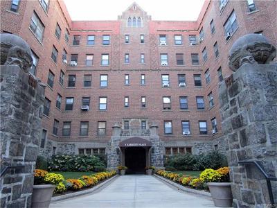 Bronxville Rental For Rent: 1 Garrett Place #2H