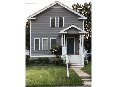 Middletown Single Family Home For Sale: 80 Rockwell Avenue