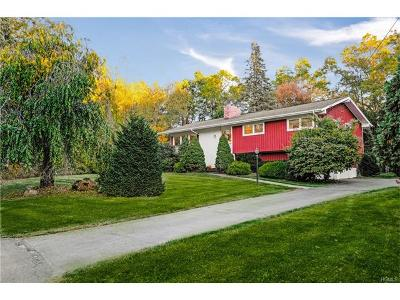 Single Family Home Contract: 11 Long Meadow Drive