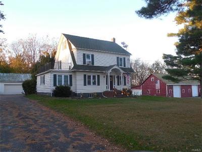 Goshen Single Family Home For Sale: 441 Pulaski Highway