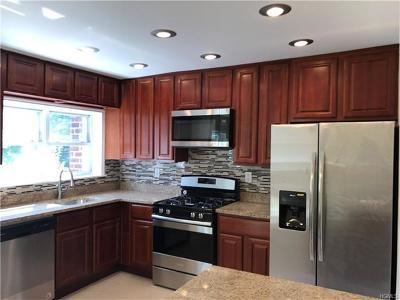 Bronx Single Family Home For Sale: 3332 Hone Avenue