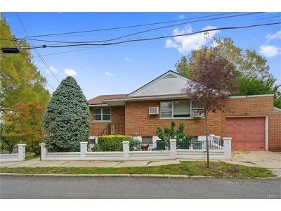 Bronx NY Multi Family 2-4 For Sale: $750,000