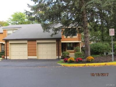 Condo/Townhouse For Sale: 115 Treetop Circle