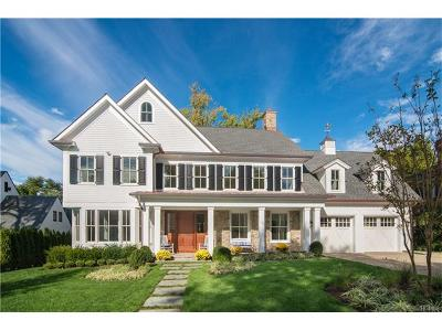 Scarsdale Single Family Home For Sale: 23 Shawnee Road