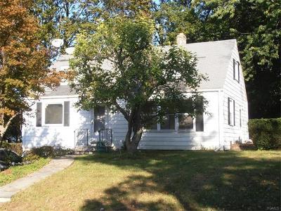 White Plains Single Family Home For Sale: 12 Belding Avenue