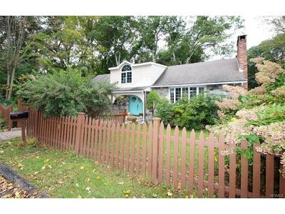 Westchester County Single Family Home For Sale: 35 Young Street