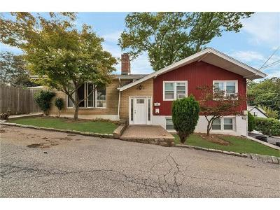 Yonkers Single Family Home For Sale: 101 Curtis Lane