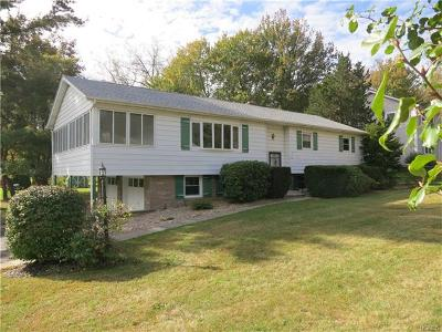 Pleasant Valley Single Family Home For Sale: 15 Nied Drive