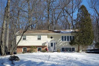 Rockland County Single Family Home For Sale: 13 Cherry Lane