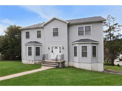 White Plains Single Family Home For Sale: 159 North Road