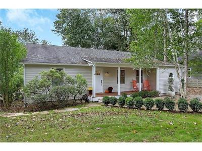 Westchester County Single Family Home For Sale: 4 Lakeview Road