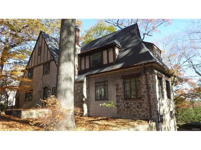 Yonkers Single Family Home For Sale: 94 Greenville Road
