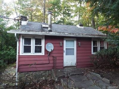 Monroe Single Family Home For Sale: 17 Silver Trail