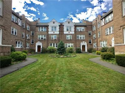 Westchester County Condo/Townhouse For Sale: 87 North Broadway #2J