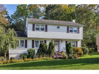 Monroe Single Family Home For Sale: 19 Alden Road