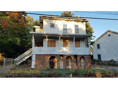Middletown Single Family Home For Sale: 97-99 Railroad Avenue