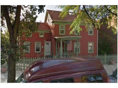 Bronx NY Multi Family 2-4 For Sale: $695,000