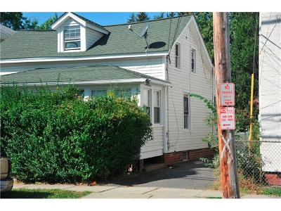 Westchester County Single Family Home For Sale: 65 North Malcolm Street