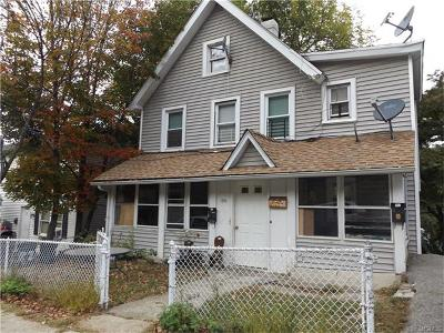 Westchester County Multi Family 2-4 For Sale: 1396 Lincoln Terrace
