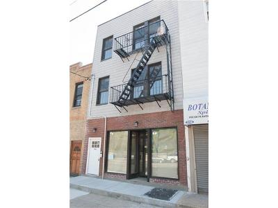 Bronx Multi Family 2-4 For Sale: 576 Morris Park Avenue