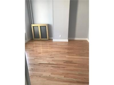 Bronx Rental For Rent: 2167 Bruckner Boulevard