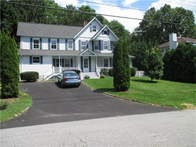 Westchester County Rental For Rent: 41 Mountain Avenue