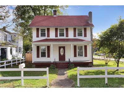 Putnam County Single Family Home For Sale: 44 South Street