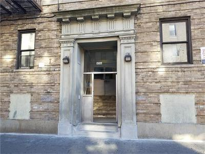 Co-Operative For Sale: 254 East 184th Street #1B