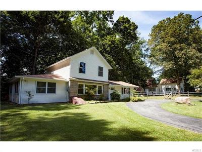 Putnam County Single Family Home For Sale: 6 Way