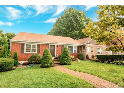 Yonkers Single Family Home For Sale: 57 Alpha Street