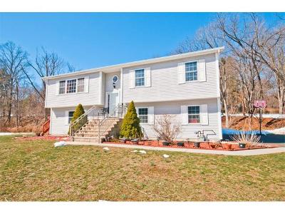Rockland County Single Family Home For Sale: 5 Allen Lane