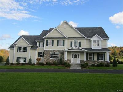 Katonah Single Family Home For Sale: 11 Lafayette Drive