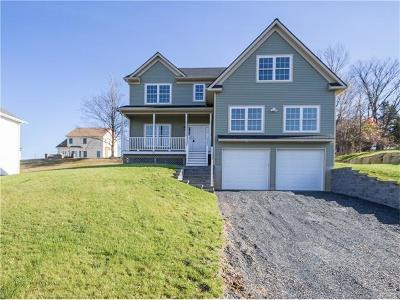 New Windsor Single Family Home For Sale: 30 Panorama Drive