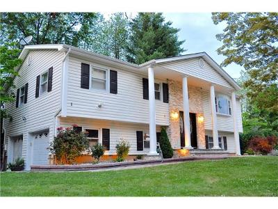 Rockland County Single Family Home For Sale: 1 Joseph Drive