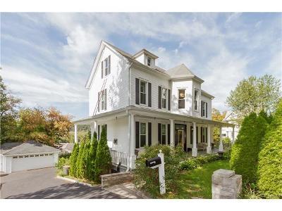 Hawthorne Single Family Home For Sale: 353 Commerce Street